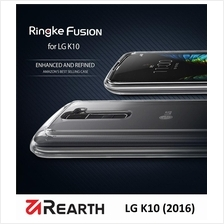 [Clearance] Rearth Ringke Fusion Case - LG K10