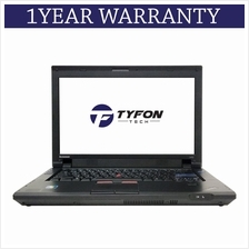 Lenovo ThinkPad L412 i3 Laptop (Refurbished)