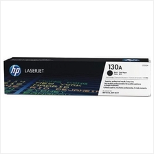 HP 130A BLACK Toner (Genuine) CF350A M176n M177fw