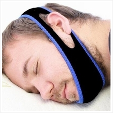 Stop Snoring Anti Snore Chin Strap SLEEP BETTER for man and woman