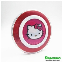 Hello Kitty Qi Wireless Charger iPhone 8 X Samsung S8 Note 8 9