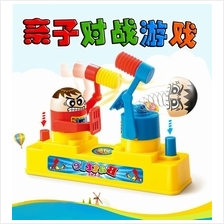 RUNNING MAN PIRATE HAMMERING CONTEST VS GAME FUNNY FAMILY TOY GIFT