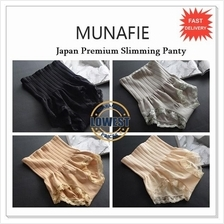 Japan MUNAFIE Premium High Waist slimming Shaping Panty / Panties