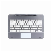 Chuwi Hi12 Tablet PC Keyboard Gray / Gold - 360 Pin Magnetic Docking