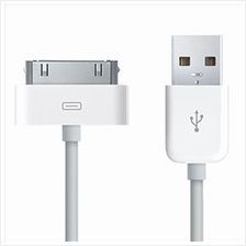 Apple OEM USB Data Sync Charger Cable iPod iPhone iPad 2 3G 3GS 4 4S