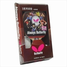 Always Butterfly 301 3rd Series Table Tennis/ Ping Pong BAT (IMPORT)