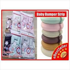 Baby Bumper Stripe Straight to safety edge guard for furniture