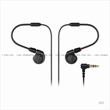 Audio-Technica ATH-E40 - Professional In-Ear Monitor Earphones