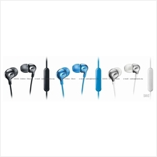 Philips SHE3705 . In-Ear Headsets . MyJam Vibes . Vacuum Metalized