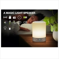 L7 New Technology LED Music Smart Wake Up Light
