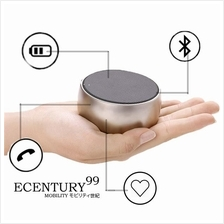ECENTURY99 ONTOGO Bluetooth Wireless Stereo AUX Portable Speaker