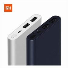 Original Mi Ver 2 PowerBank XiaoMi 10000mAh Version 2 Power Bank