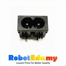 Electronic Component - AC-02 AC Female Power Outlet Socket 10A*