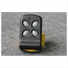 All in 1 Autogate Remote Control With 4 Button, Control Up to 4 Gate