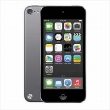 New Apple Mac Ipod Touch Grey 16GB Touch Ipod Iphone