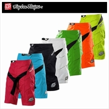 Troy lee TLD Skyline Race Short Surface Short Solid color Bicycle Cycl
