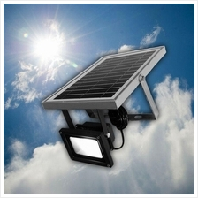 Solar High brightness waterproof LED flood light projection lamp light
