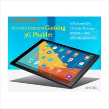 10' Teclast X10 3G 8x Cores Phone call Sim GPS BT4.0 HD IPS tablet PC