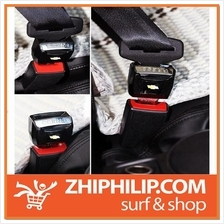 Clearance! High Quality Seat Belt Buckle Extender Alarm Stoppers