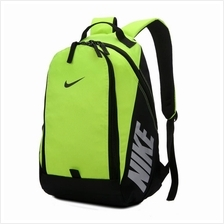 Nike Backpack Laptop Bag School Bagpack Travel Backpack )
