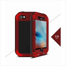 LOVEMEI Powerful For IPHONE SE Metal Case Casing Cover