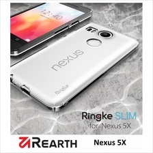 [Ori] Rearth Ringke Slim Case - Nexus 5X
