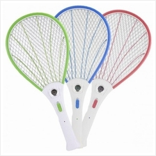 Rechargeable Electric Insect Mosquito Zapper Swatter Racket