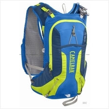 CAMELBAK Ultra 10 Electric Blue Lime Punch - 62472 Running Vest *Offer