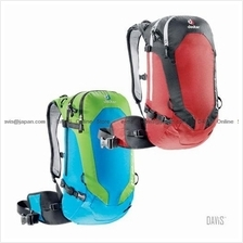Deuter Provoke 16 - 33173 - Winter Sports - Freeride - City