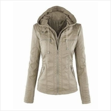 WS0135 New European Fashion Leather Jacket
