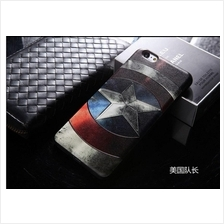 Huawei Honor P8 Lite Mate 7 8 9 4c Oppo R7 R7S Plus Case Cover Casing
