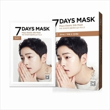 Forencos Song Joong Ki 7 Days Mask - SATURDAY (10pcs)