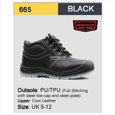 Hercules ESD Safety Shoes Cow Leather SKU-FS-665