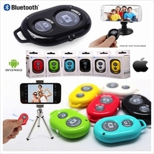 Bluetooth Wireless Camera Remote Shutter