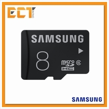 Samsung MicroSDHC Smart Choice 8GB (24mb/s) Class 6 Micro SD Memory Card