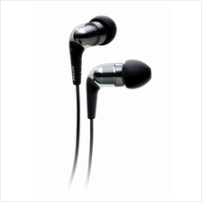 Philips SHE9850 In-Ear Earphones . A+ Crisp Detailed Transparent Sound