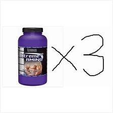 3 UNITS Ultimate Extreme Amino+Whey CHOC Chewable Gigit Kunyah) 330Tab