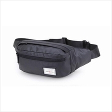 Men High Quality Oxford Waterproof Waist Sling Chest Shoulder Bag