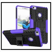 Xiaomi Mi Max Shockproof Armor Standable Case Cover