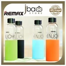Remax Right Cup Enjoy Water Bottle 530ml Color Your Life - RCUP-016