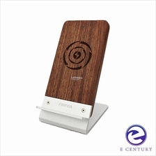SEENDA ROSEWOOD Qi Magnetic Wood Wireless Charger ICH-28
