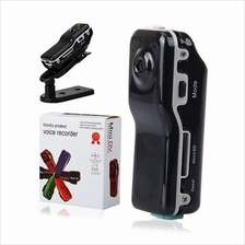 MD80 Camera High-Resolution Mini DV DVR Sports Video Record Camera