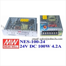 Mean Well NES-100-12 12V 8.5A 100W switching power supply meanwell PSU
