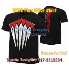 WWE WWF Shirts Finn Balor New Latest 2016 WRESTLING BAJU GUSTI