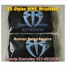 WWE WWF Arms Bands & Wristbands Roman Reigns WRESTLING GUSTI