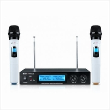 Avi Nintaus Wireless Microphone Karaoke Set