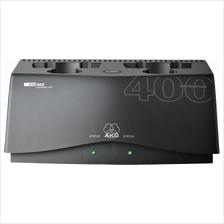 AKG Pro CU400 - EU/US/UK - Charging Unit for WMS450 WMS470 Series