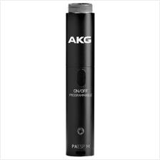 AKG Pro PAESP M - Programmable Phantom Power Module 3-pin XLR