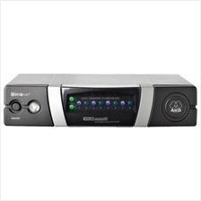 AKG Pro HUB4000 Q - HiQnet NetworK 8 Wireless Devices w/o Power Supply