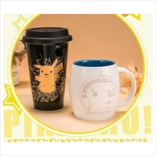 300ML / 380ML Pokemon Go Pikachu High Quality Ceramic Mug Cup Gift
